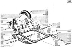bicycle sidecar plans | sidecar frame image search results