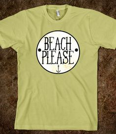 beach please DARK