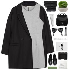 hacked by yesim ♡ MEL MEL IS AWESOME BTW by wi-fi-li-fe on Polyvore featuring American Vintage, Proenza Schouler, NARS Cosmetics, Byredo, Christy, women's clothing, women's fashion, women, female and woman
