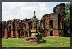 The Residency was constructed to serve as the residence of the British Resident General who was a representative in the court of Nawab. A group of buildings that were built in 1800 AD by the then Nawab of Awadh, Nawab Saadat Ali Khan, it became famous during the 1857 Sepoy Mutiny. In early June that year, mutineers laid siege on the edifice. During this time, it provided shelter to nearly all the Europeans who resided in the city of Awadh.
