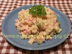 Vlašský salát 2