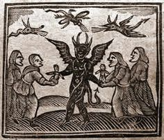 The Witches' Hammer: Magic and Law in Early Modern Europe | Hold That Thought