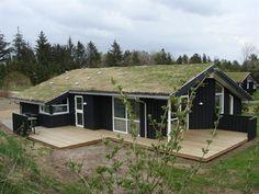 Peder Jensensvej 10, 9492 Blokhus - Nyt KK Fritidshus i Blokhus med spa, sauna og udekøkken!