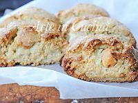 Tozzetti veloci alle mandorle biscotti facili | Arte in Cucina