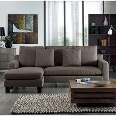Click to zoom - Ankara reversible left or right corner sofa slate