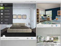 Homestyler Interior Design by Autodesk - ELLEDecor.com