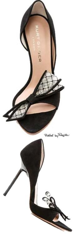 KURT  GEIGER |  shoes 1