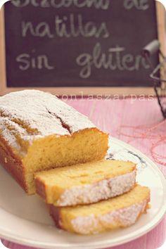 El sábado 26 de mayo es el Día Internacional del Celíaco. Ya sabeis que este blog realiza frecuentemente recetas para intolerancias alimentarias. En muchas ocasiones sin gluten, así que aquí va mi ...