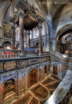 """500px /  """"Cattedrale di San Giovenale (TR)"""" Cathedral of St. Giovenale -"""