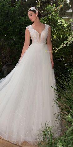 Naama & Anat 2017 Wedding Dress