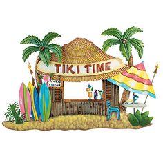 Tiki Time Tropical Coastal Wall Art Collections Etc https://www.amazon.com/dp/B01FGZFV84/ref=cm_sw_r_pi_dp_x_xIE7xb89XZ5TJ
