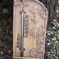 Thermometer, Wall Plaques, Pottery, Ceramics, Shape, Clay, Ideas, Ceramica, Ceramica