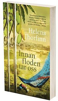 Innan floden tar oss || Before the river takes us