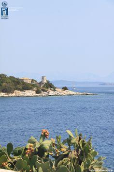 Fiskardo Lighthouse