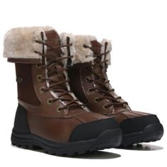 Lugz Winter Boots