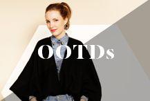Die coolsten Outfits of the Day (OOTD), stylische Looks und viel Mode-Inspiration - all das findet ihr hier in unseren aktuellen Büro-Looks und Fashion-Challenges. Hier findet ihr unsere ganzen Challenges im Überblick: http://stylig.ht/1Nbxi8U