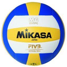 รีบเป็นเจ้าของ MIKASA วอลเลย์บอล Volleyball MKS PVC MV5PC FIVB ราคาเพียง  395 บาท เท่านั้น คุณสมบัติ cd0f33c41cc13