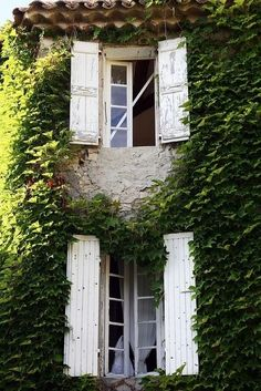 French Home.