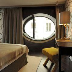 Boutique Hotel Hotel Topazz - Wien, Österreich