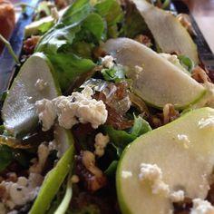Salad days  #lunch #salad #Warrnambool #warrnamboolcafe #warrnamboolcoffee #Warrnamboolbreakfast #greatoceanroad #3280 #eat3280 by rough_diamond_coffee