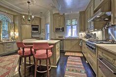 Kitchen by @spitzmillerandnorris