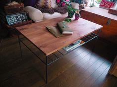 ⁂アイアンテーブル⁂|テーブル・机|SmileDesign,yukamaru|ハンドメイド通販・販売のCreema
