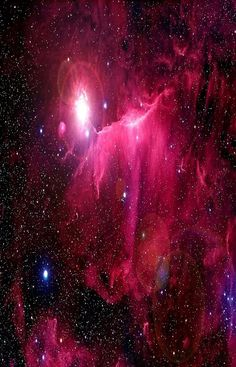 The Orion Nebula is a diffuse nebula situated in the Milky Way, being south of…
