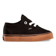 Toddlers Authentic   Shop Toddler Shoes at Vans