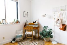 Urban Outfitters - Blog - UO Interviews: Creative Workspaces