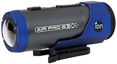 Brand new to Compra: iON America Camer... Click here to view! http://www.compra-markets.ca/products/ion-america-camera-1023-air-pro-2-wi-fi-black-blue?utm_campaign=social_autopilot&utm_source=pin&utm_medium=pin