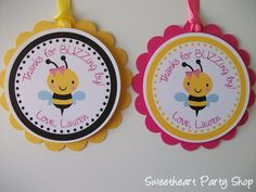 For Bee Party