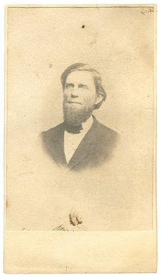 captian thomas skillman | Captain William Skillman Rogers (1819-1895), C.S.A., 5th Kentucky ...