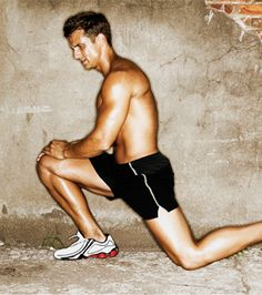 5 Flexibility Marks Every Man Should Hit