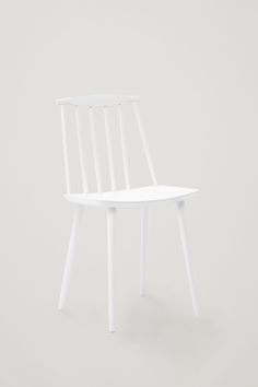 COS image 5 of HAY J77 Chair in White