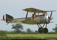 Sopwith Pup aircraft picture