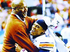 Bo and Cam...War Eagle!!