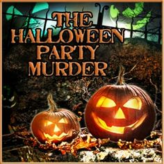 Halloween Party murder mystery game - slightly risque