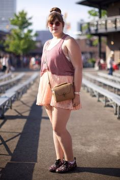 The Best Festival Fashion, Straight from Summerfest