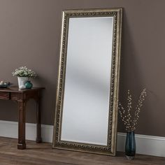 Shop Wayfair.co.uk for all the best Leaner Mirrors. Enjoy Free Shipping on most stuff, even big stuff.