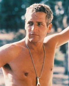 damn sexy Paul Newman