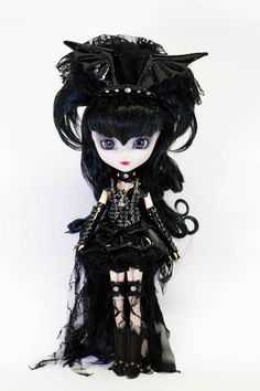 Pullip Doll 2011 release