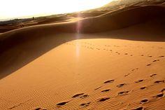 #SaharaDesert