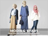Belanja Online Di Lazada Gak Pake Ribet Fashion Perempuan Baju