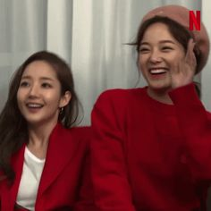The perfect ParkMinYoung Busted KoreanDrama Animated GIF for your conversation. Discover and Share the best GIFs on Tenor. Netflix, Kim Sejeong, Park Min Young, Television Program, Korean Actresses, Sehun, Character Inspiration, Kdrama, Kpop