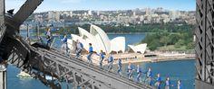 Sydney Harbour Bridge Climb Express Review - Adventures All Around