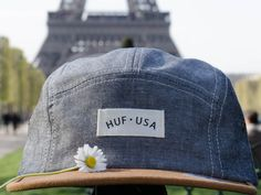Street Shooting à Paris par #occparis de 5panel huf #hufworldwide #hufclothing #streetstyle #style #photography #paris #france Visit us #occparis