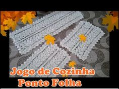 Ponto de Crochê Fantasia - 9 - Aprendendo Croche - YouTube