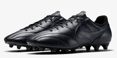 Restock: Blackout and Whiteout Nike Premier - Footy Headlines