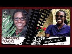 Changing Tracks: Stephen Staten - YouTube