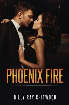 First Chapter of PHOENIX FIRE by Billy Chitwood https://scriggler.com/detailPost/story/49369 Romance begins with a lightning strike and blossoms into love — but not without sibling rivalry, gambling addiction, and a matriarch's secret...